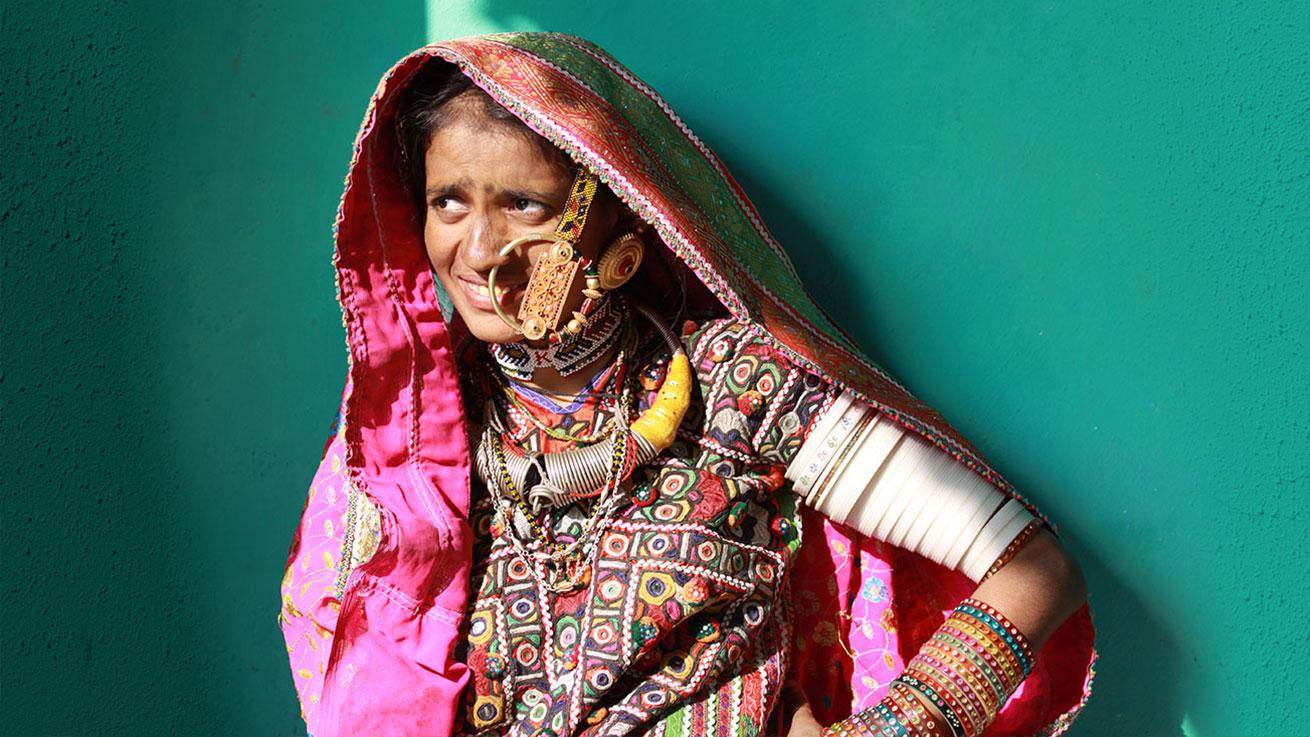 viaggio in Gujarat