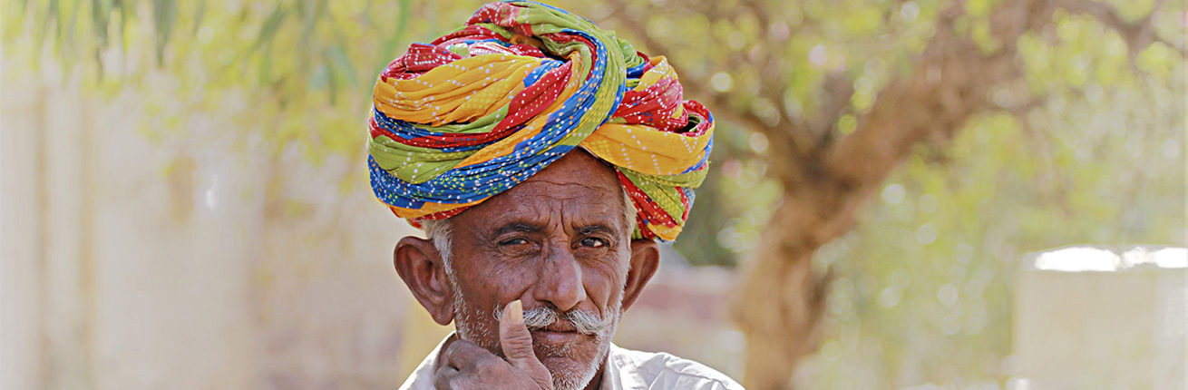 India Delhi Rajasthan Agra