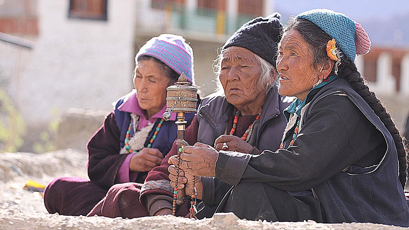 Viaggio Ladakh