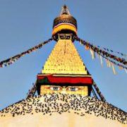 viaggio Valle di Kathmandu