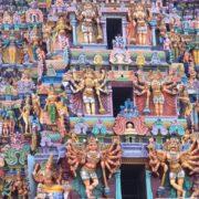 Colori nell'India