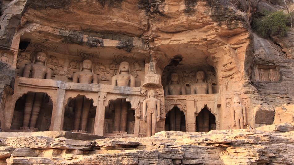 viaggio Madhya Pradesh