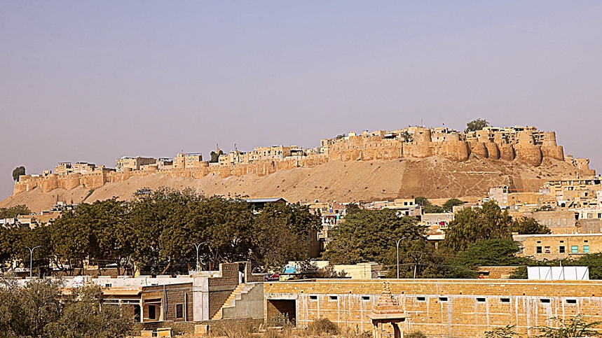 Festival del Deserto a Jaisalmer
