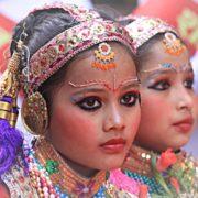 viaggio in Nepal