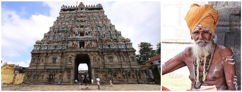 Viaggio Tamil Nadu