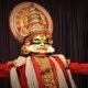 Kathakali teatro danza del Kerala