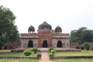 Delhi capitale dell'India