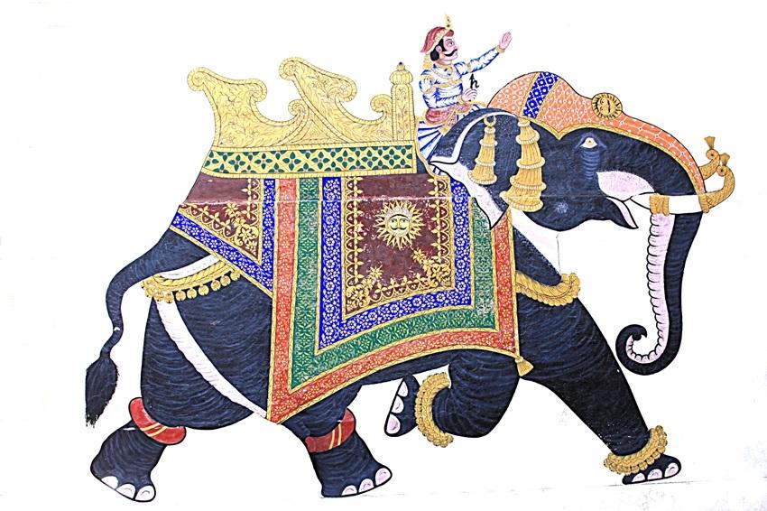 I guerrieri Rajput