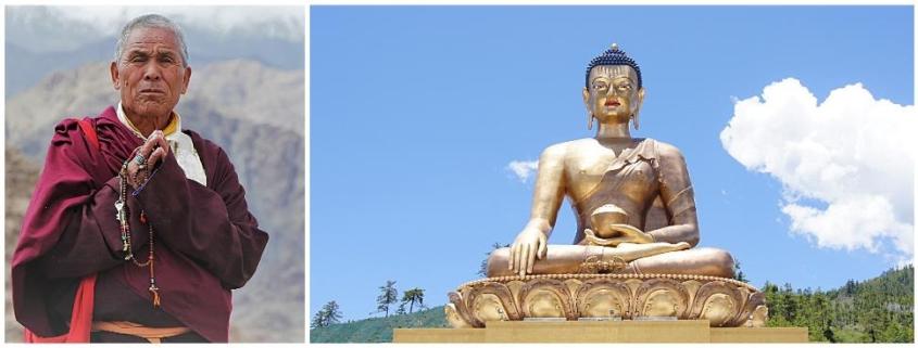 Bhutan Regno himalayano della felicità