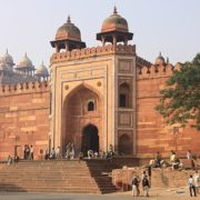 viaggio 7 giorni in India