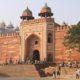 Viaggio Fatehpur Sikri