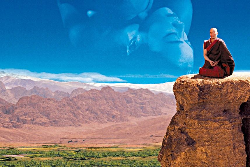 Viaggio in Ladakh Samsara