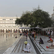 Tempio d'Oro o Sri Harmandir Sahib
