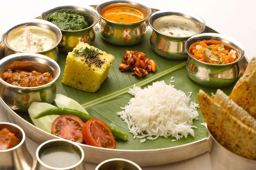 viaggio in india senza glutine