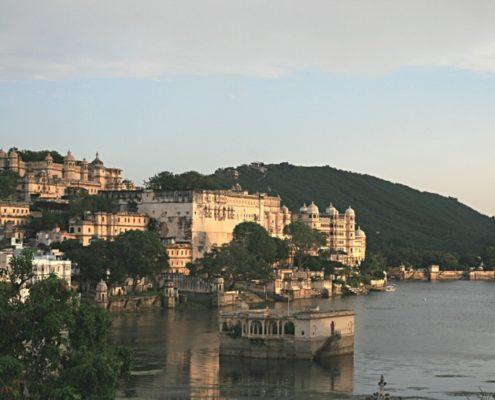10 luoghi da visitare in Rajasthan, Udaipur
