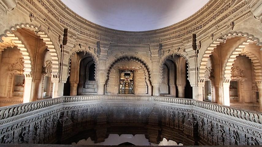 templi jainisti di Palitana