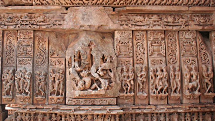 viaggio in Rajasthan Eklingji