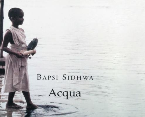 Acqua di Bapsi Sidhwa