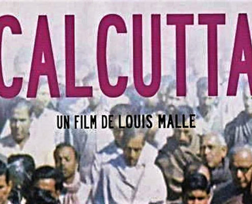 Calcutta Louis Malle