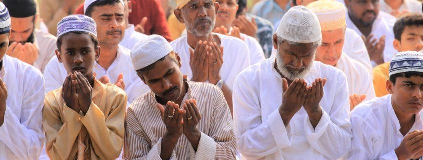 Eid al-Adha a Calcutta