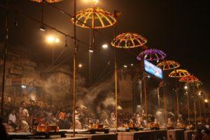Varanasi la città santa indù