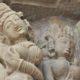 Khajuraho i templi erotici