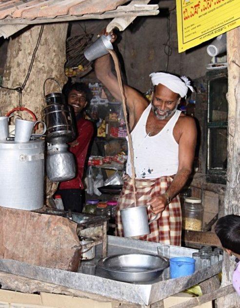 masala chai il tè speziato