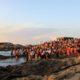 Kanyakumari o Cape Comorin tra pellegrini e religione