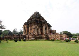 Tempio del Sole di Konark