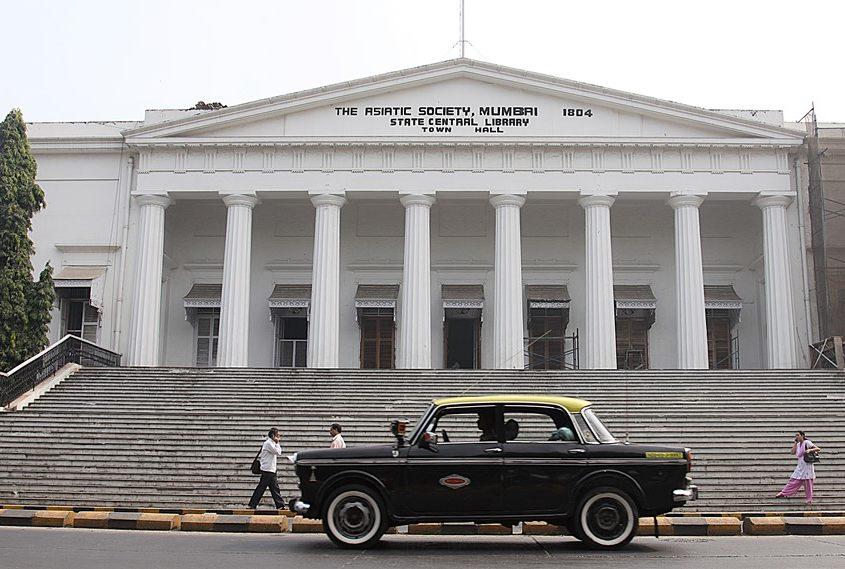 Storia di Mumbai