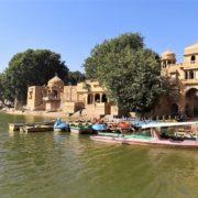 Viaggio breve Agra Rajasthan
