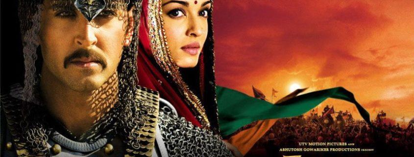 """Jodhaa Akbar"" un film di Ashutosh Gowariker"