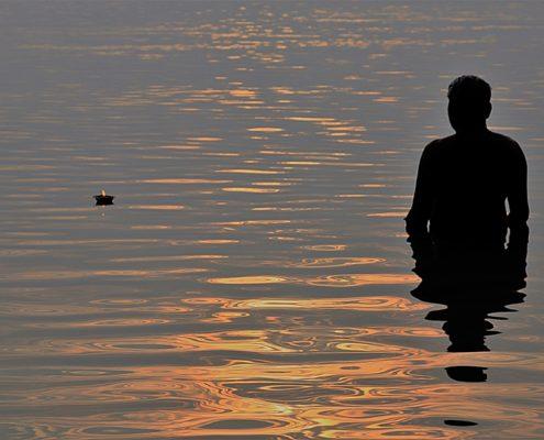 Il fiume Gange e la dea Ganga - il significato simbolico