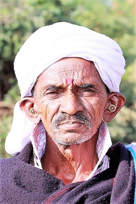 Pastore al Pushkar Mela