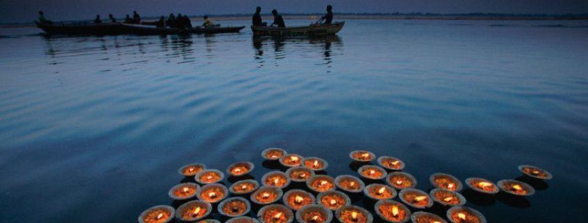 """Amore a Venezia morte a Varanasi"" di Geoff Dyer"