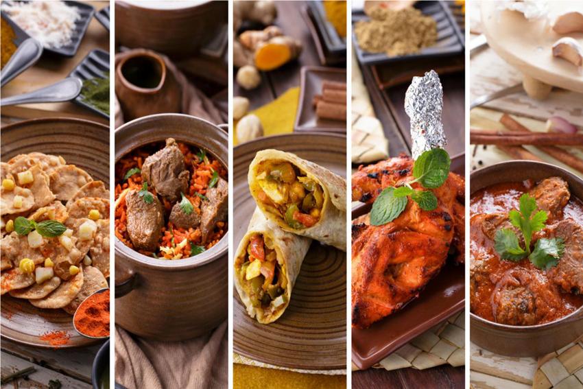 Panoramica Sula Cucina Indiana E Le Sue Differenze Regionali
