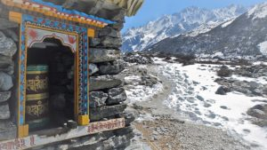 Trekking in Nepal Langtang