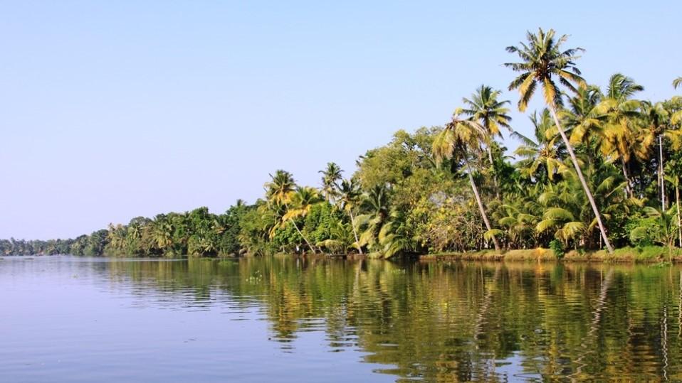 Viaggio Kerala e Kovalam