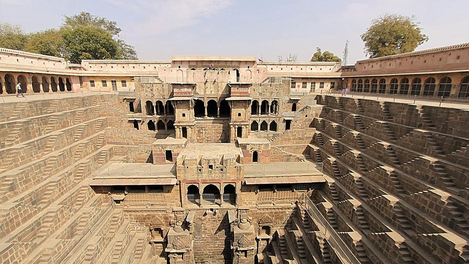 Viaggio Rajasthan deserto del Thar,