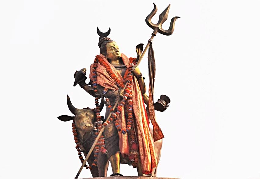 "Maha Shivaratri ""la notte di Shiva"""
