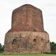 Sarnath il luogo del primo discorso del Buddha