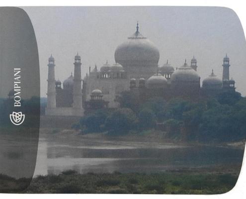 Verso la cuna del mondo. Lettere dall'India