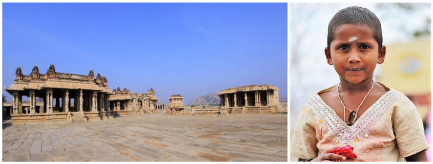 viaggio Karnataka