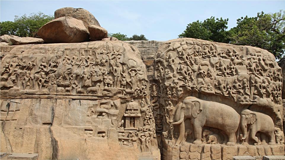 Viaggio Tamil Nadu e Kerala