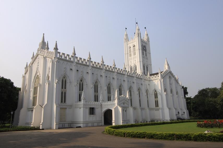 Kolkata capitale