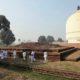 Kushinagar il luogo della morte del Buddha