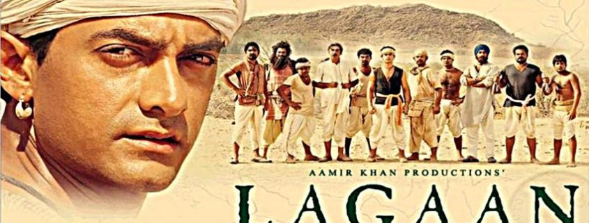 Lagaan - C'era una volta in India