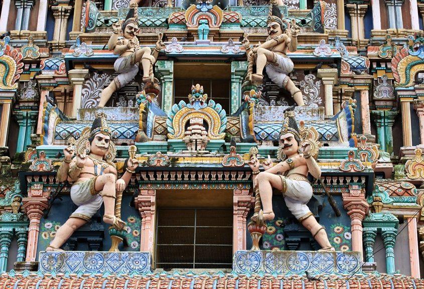 Diario di viaggio India del sud