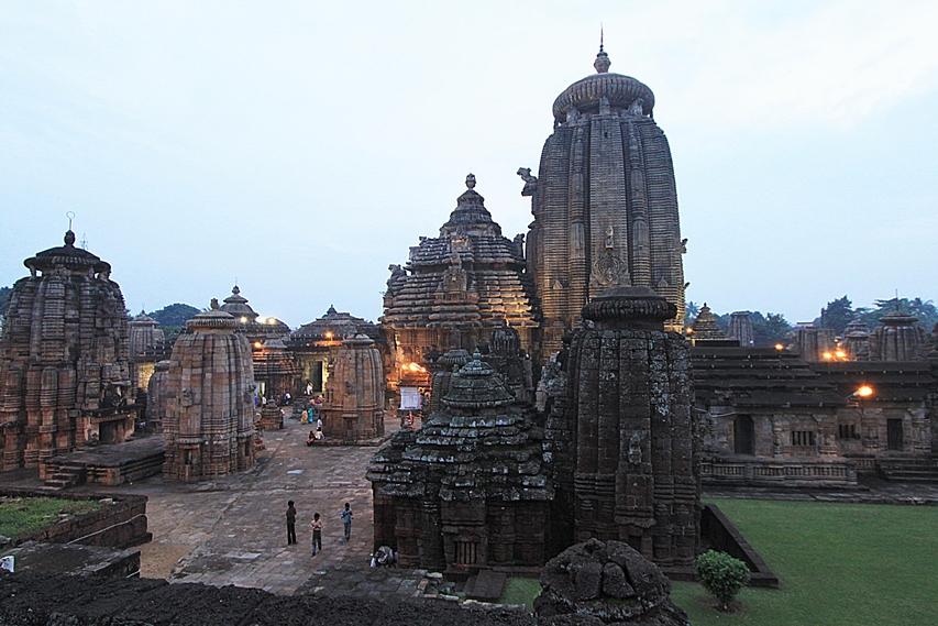 Orissa viaggio
