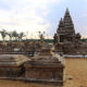 Mahabalipuram o Mamallapuram